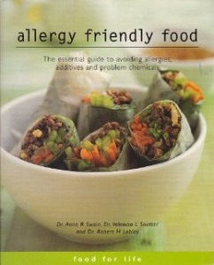 Friendly Food Recipe Book